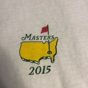Masters Shirts - Masters of Champion T shirt
